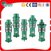 Garden use durable submersible pump for water fountain
