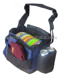 12 Disc Tournament Golf Bags