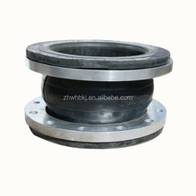 Manufactory in China ZHW hydraulic rubber expansion joint