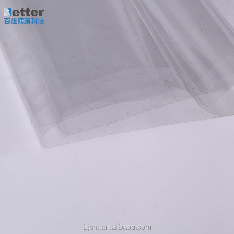 Pharmaceutical grade rigid pvc film pvc blister pack film