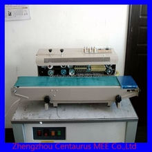 Fast heating start industrial bag sealer with lowest price