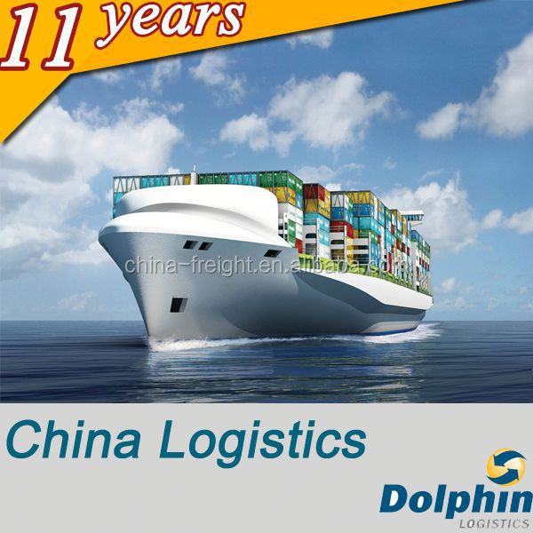 Sea freight rates to Brazil from Guangzhou with Fumigation certificate