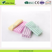 2016 Hot sale Kitchen Towels Cool Dry And Absorbing Wash Cloth