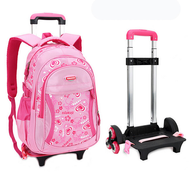 Cheap Wheeled Backpack For School, find Wheeled Backpack For ...