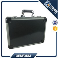 Factory Direct Sales Good Quality Attache Case Laptop Case HCGJ-010 Customizable