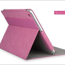 2014 new arrival!! Good quality hot buys stand flip leather case cover for ipad air