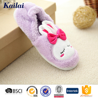 newfangled endearing animal shape bedroom shoes