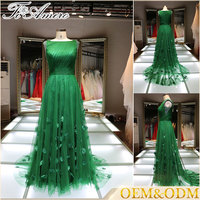 Alibaba China high quality dress manufacture women prom evening dress
