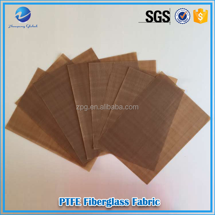 custom color ptfe fire roof materials coated glass fabric chemical resistance