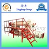 High efficiency!!! JZK35 auto brick machine ,automatic red clay bricks making machine