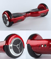 2015 Most fashion With Bluetooth 6.5 inch scooter