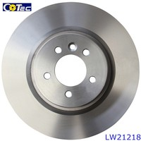 high quality brake disc LW21218 Car auto parts brake disc