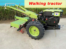 10hp ukraine motoblok, mini tractor tiller on sales
