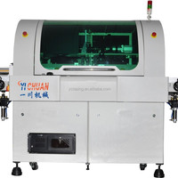 ZX 650S Pin Insertion Machine For