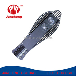 New design tennis racket LED street light 120W