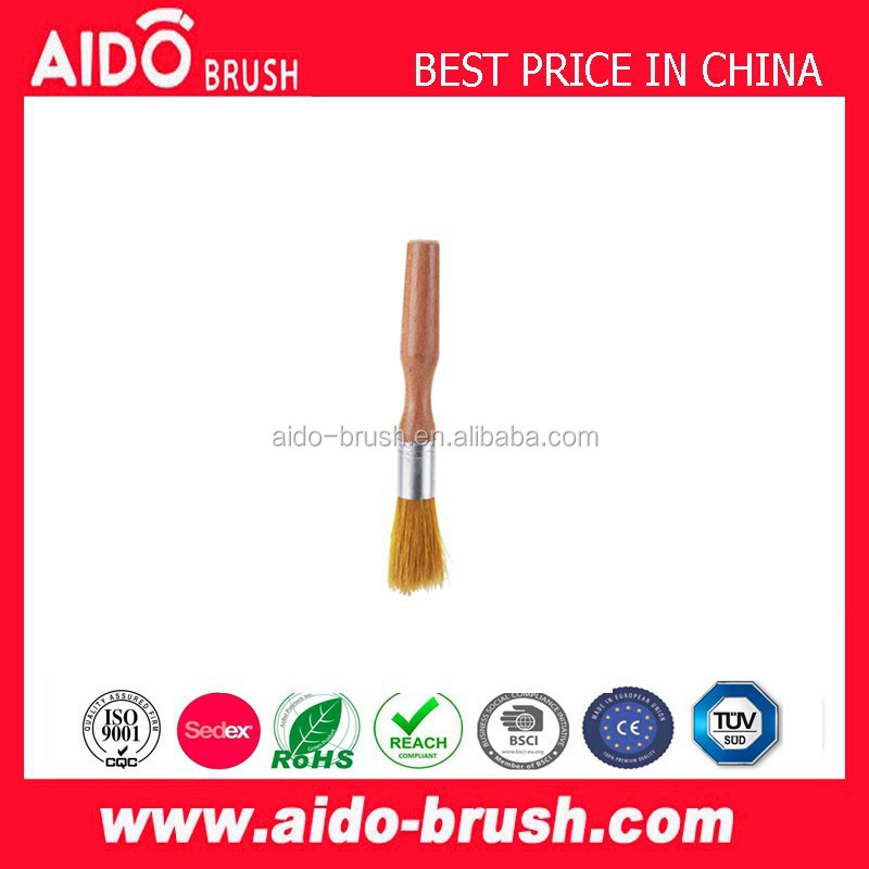Car Dashboard Vent Gun Small Parts Detailing Cleaning Brush