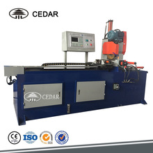 Tube circular sawing machine, mild steel pipe cutter machine,multi-purpose metal cutting machine
