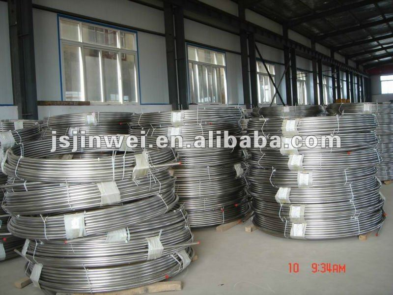 alloy steel wire rod Spring wire factory direct sale