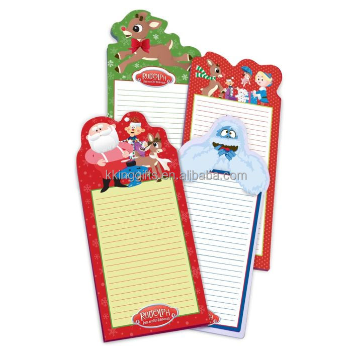 Office supplies sample custom note book/ Offer free memo sample