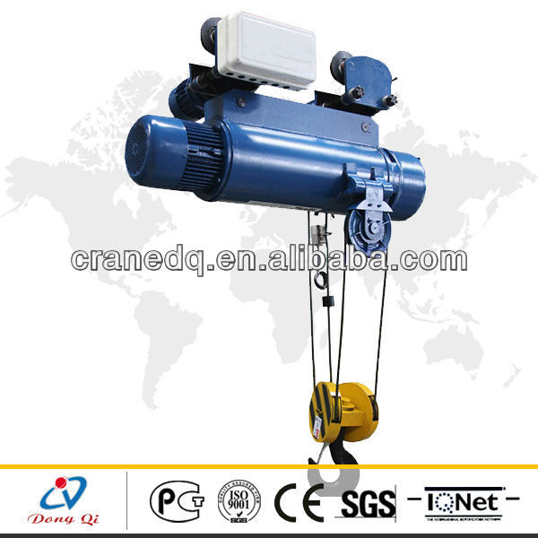CD1 MD1 type high quality electric block and tackle