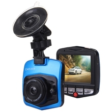480P Car Camcorder DVR Drive Recorder Digital Video Camera Voice Recorder
