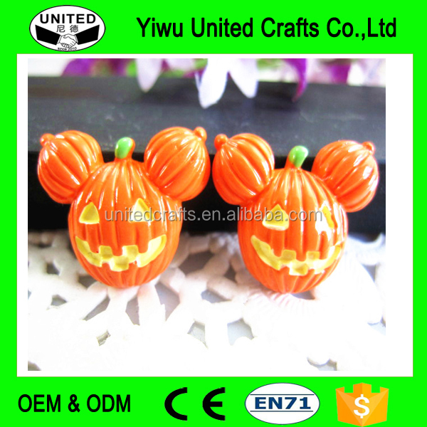 Lovely Plastic DIY Pumpkin Hot Selling Atificial Pumpkin