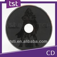 High quality CD Disc Duplication Printing blank cd