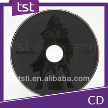 High quality CD Disc Duplication Printing blank cd