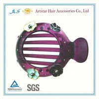 popular hair accessories yiwu