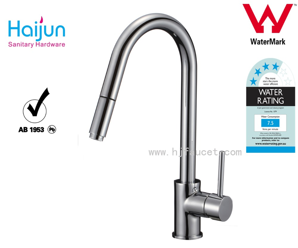 watermark wels chrome finish kitchen faucet australian australia watermark certificate kitchen faucet chromed