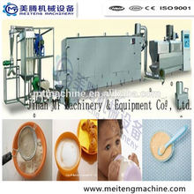 Fully Automatic Buy Wholesale Direct From China Nutrition Grain Powder Production Line with CE certificate