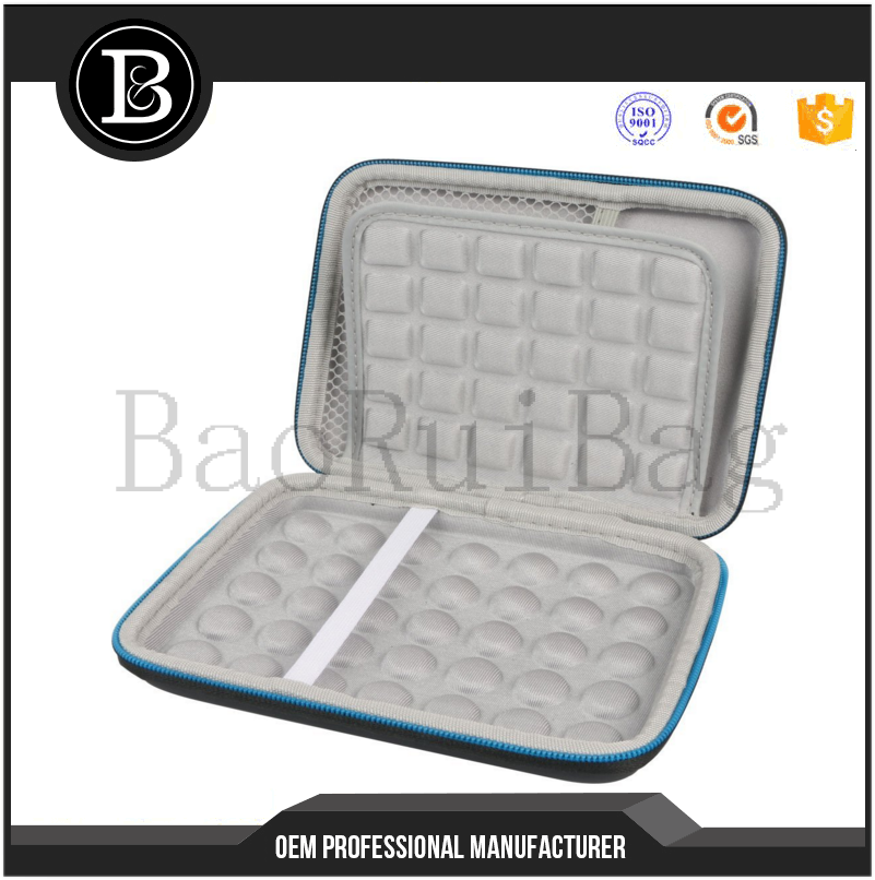Shockproof Dustproof and Waterproof Hard Portable EVA Case Bag for Magic Trackpad