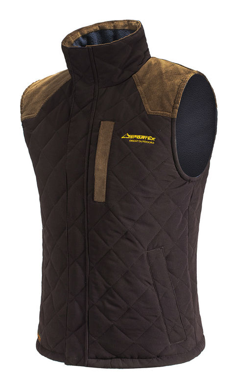 young mens fashion winter vest