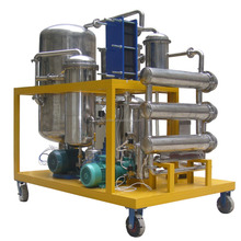 Used Cooking Oil Recycling and Reusing Machine/ waste oil reprocessing