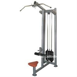 Commercial Gym Equipment (High Pully Machine)
