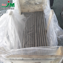 JINGMEI Professional production industrial aluminum profiles H112/T6 7A04 round bar stock