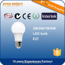 5w 7w 9w led light bulb parts CKD SKD offer led bulbs for home