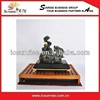 Modern Garden Decoration Sculpture/Abstract Garden Sculpture