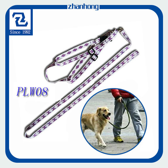 Fashion chinese detachable dog colloars