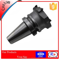 Custom Made CNC Face Mill PCD End Mills for Aluminium Processing