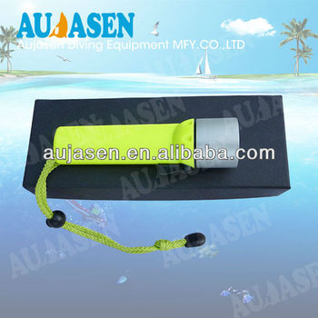 waterproof diving flashlight led diving torch