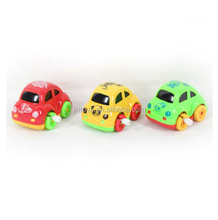 Wholesale kids plastic toy high quality wind up car toy