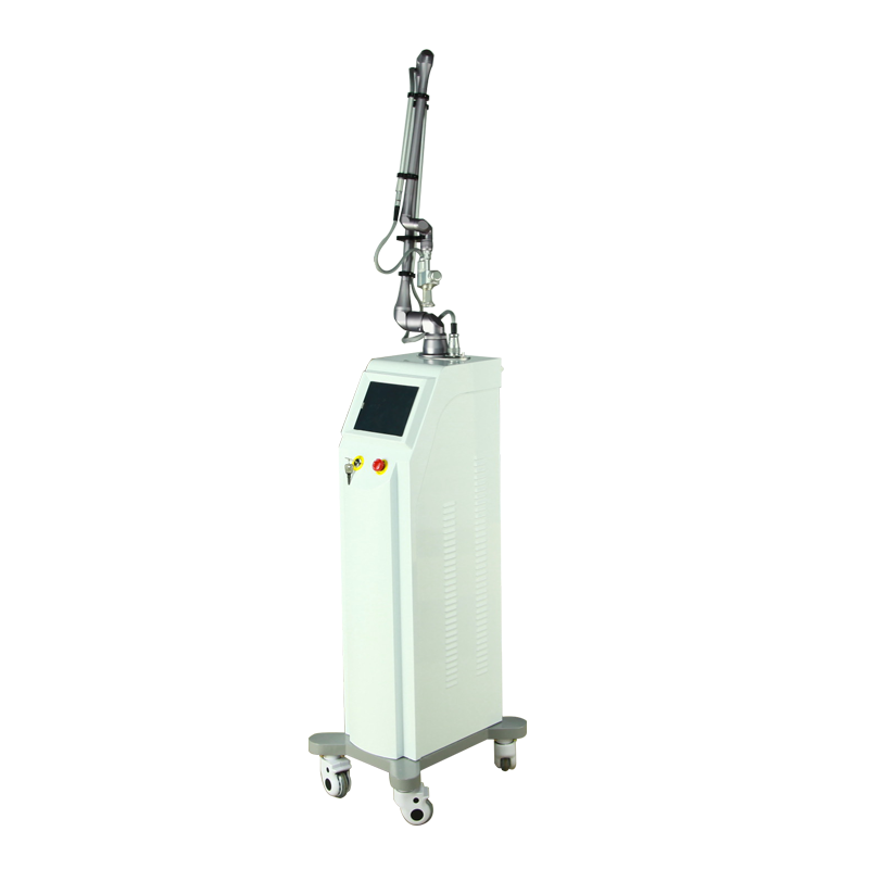 High quality medical fractional co2 laser machine