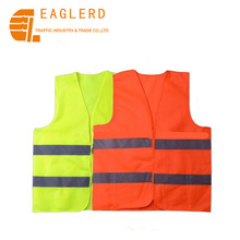 Wholesale High Visibility Conspicuity Warning Road <strong>safety</strong> reflective <strong>safety</strong> clothing vest