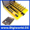Hand Tools 45 in 1 Torx Screwdrivers Cell Phone PC Laptop Repair Tool Set