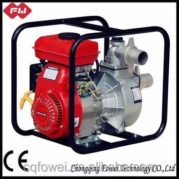 4 inch single stage key start centrifugal diesel water pump for irrigation use