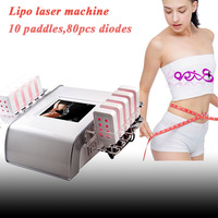 hot sale cold lipo laser machine for slimming cavi lipo body slimming machine body slimming ultra cavi lipo system DO-L02