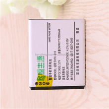 Best price Li-ion battery for HTC EVO G18 Sensation XE Z715e battery