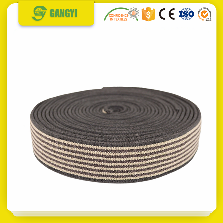 Woven Luggage Elastic Band