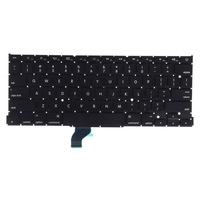 New Laptop US Layout for MacBook retina A1502 US keyboard 2013 2015